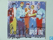 History never repeats / The best of Split enz