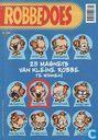 Comic Books - Robbedoes (magazine) - Robbedoes 3385