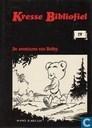 Bandes dessinées - Robby - De avonturen van Robby