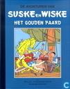 Comics - Suske und Wiske - Het gouden paard