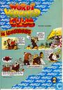 Strips - Wordt Vervolgd Club (tijdschrift) - 1989 nummer  2