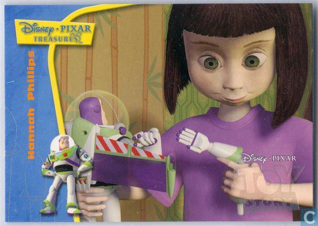 Toy Story Hannah : Hannah phillips toy story timehd