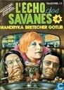 L'Echo des Savanes 6