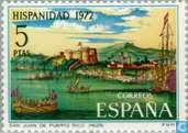 Puerto Rico 450 jaar