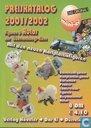 Preiskatalog 2001/2002 Mini Ei
