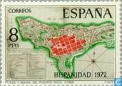 Puerto Rico 450 years