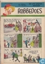 Comic Books - Robbedoes (magazine) - Robbedoes 592