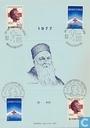Dr. Hustin Albert & emblème (14 7)