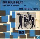 Big blue beat