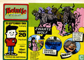 Strips - Heintje jeugdkrant (tijdschrift) - Heintje jeugdkrant 20