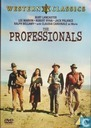 DVD / Video / Blu-ray - DVD - The Proffessionals