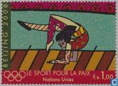 Sport pour la Paix