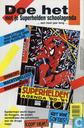 Comic Books - Spider-Man - Verantwoordelijkheid