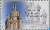 Dresden Cathedral Consecration