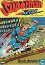 Comic Books - Superman [DC] - Krypto, de ruimtehond