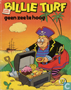 Comic Books - Billy Bunter - Geen zee te hoog