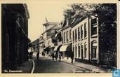 De Zwaanstraat - Groeten uit Wijk aan Zee