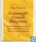 Granatapfel Grenade Melagrana