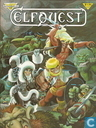 Elfquest Magazine 17