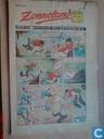 Comic Books - Zonneland (tijdschrift) - Zonneland 46