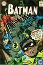 Batman 196
