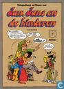 Strips - Jan, Jans en de kinderen - Fotograferen en filmen met Jan, Jans en de kinderen