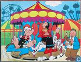 Popeye Puzzle 5