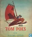 Comic Books - Bumble and Tom Puss - Tom Poes en de nieuwe ijstijd
