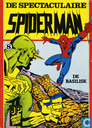 Comic Books - Spider-Man - De basilisk