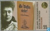 Suttner, Bertha Freifrau von
