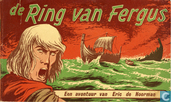 Comics - Erik, der Wikinger - De ring van Fergus