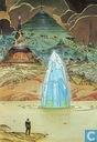 La Lagune Au Cristal  (A2-2)