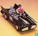 Batmobile - Fist Fighting Super Heroes