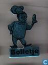 Bolletje (bakker) [blauw]