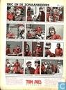Strips - Bas en van der Pluim - 1947/48 nummer 42