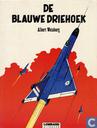Comics - Dan Cooper - De Blauwe Driehoek