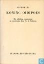 Koning Oidipoes