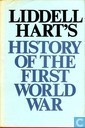 Liddel Hart's History of the First World War