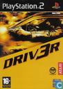 Jeux vidéos - Sony Playstation 2 - Driv3R
