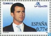 ESPANA '95-Valencia