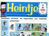 Bandes dessinées - Heintje (tijdschrift) - Nummer  39