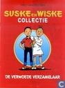 Strips - Suske en Wiske - De kwakstralen + Het gouden paard + De kaartendans + De dromendiefstal