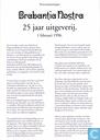 Brabantia Nostra, 25 jaar uitgeverij
