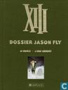 Comic Books - XIII - Dossier Jason Fly