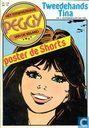 Strips - Peggy (tijdschrift) - Tweedehands Tina