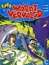 Comics - Eppo Wordt Vervolgd (Illustrierte) - Eppo Wordt Vervolgd 16