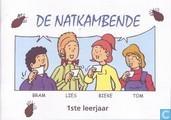 Strips - Natkambende, De - De Natkambende - 1ste leerjaar
