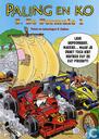Strips - Paling en Ko - De Formule 1