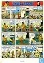 Comics - Sjors en Sjimmie Extra (Illustrierte) - Nummer 11
