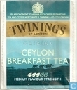 Ceylon Breakfast Tea